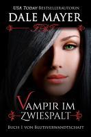 Vampir im Zwiespalt PDF