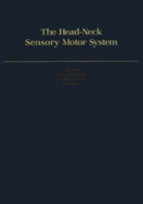 The Head neck Sensory Motor System PDF