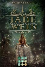 Jadewein 1  So golden wie Stroh PDF