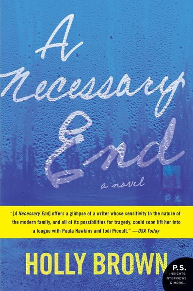 Download A Necessary End Book