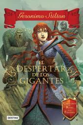 El despertar de los gigantes: Caballeros del Reino de la Fantasía 3