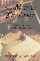 The Motives of Eloquence PDF