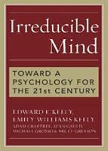 Irreducible Mind PDF