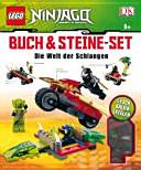 LEGO Ninjago Buch   Steine Set PDF