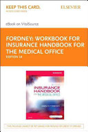 Insurance Handbook for the Medical Office PDF