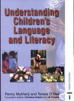 Understanding Children's Language and Literacy