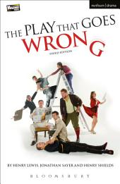 The Play That Goes Wrong: 3rd Edition, Edition 2