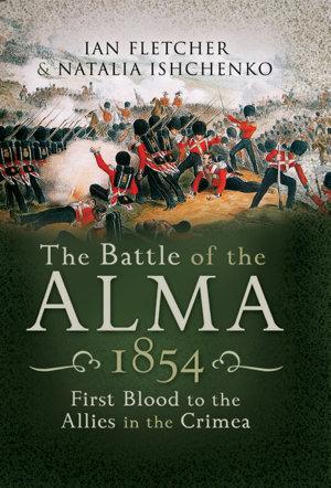 Battle of the Alma  1854