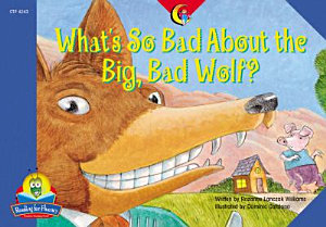 What s So Bad About The Big Bad Wolf  PDF