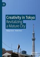 Creativity in Tokyo PDF