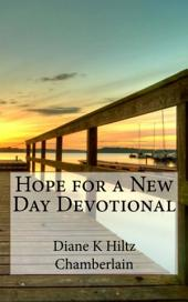 Hope for a New Day Devotional