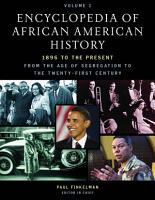 Encyclopedia of African American History  5 Volume Set PDF