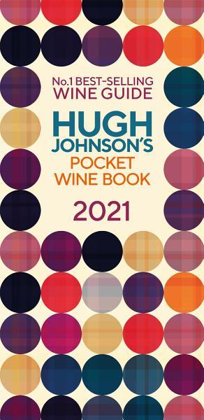 Hugh Johnson Pocket Wine 2021 Pdf Book