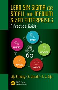 Lean Six Sigma for Small and Medium Sized Enterprises PDF