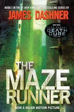 The Maze Runner (Maze Runner, Book One)