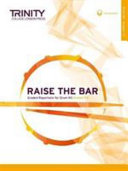 Raise the Bar Drum Kit Grades 1 2
