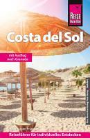 Reise Know How Reisef  hrer Costa del Sol   mit Granada PDF