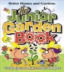 New Junior Garden Book Book