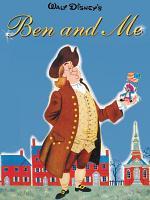 Disney Classic  Ben and Me PDF