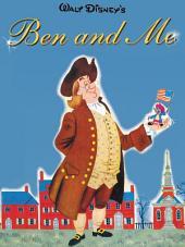 Disney Classic: Ben and Me