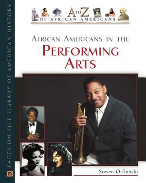 African Americans in the Performing Arts PDF
