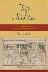 Text To Tradition Book PDF