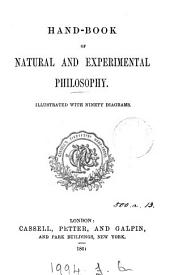 Hand-book of natural and experimental philosophy