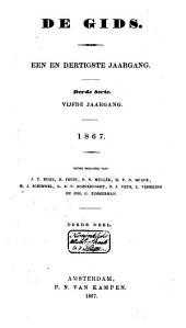 De Gids: Volume 31,Nummers 3-4;Volume 62