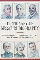 Dictionary of Missouri Biography PDF