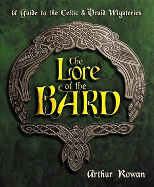 The Lore of the Bard