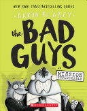 Download The Bad Guys in Mission Unpluckable Book