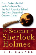Download The Science of Sherlock Holmes Book