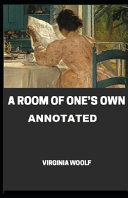 A Room of One s Own Annotated