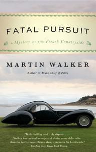 Fatal Pursuit Book