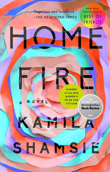 Download Home Fire Book