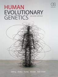 Human Evolutionary Genetics Second Edition Book PDF