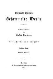 Bd. Reisebilder