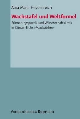 Wachstafel und Weltformel PDF