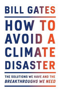 Avoid A Climate Disaster
