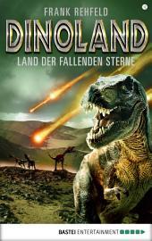 Dino-Land - Folge 12: Land der fallenden Sterne