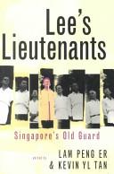 Lee s Lieutenants