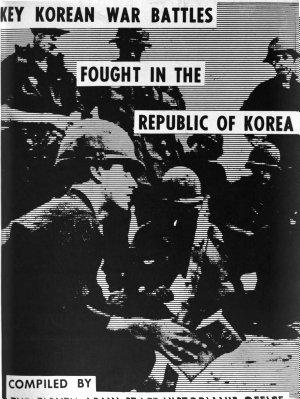 Key Korean War Battles Fought in the Republic of Korea PDF