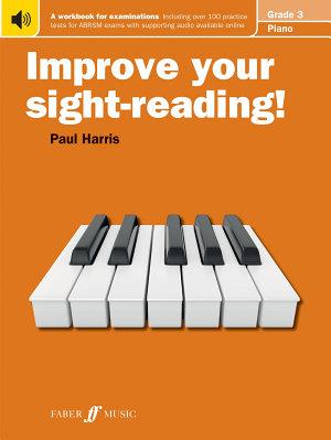 Improve your sight reading  Piano Grade 3 PDF