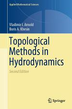 Topological Methods in Hydrodynamics