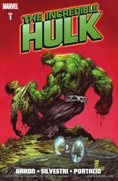 Incredible Hulk by Jason Aaron Vol. 1