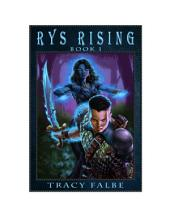 Rys Rising: Volume 1