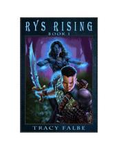 Rys Rising: Volume 1