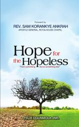 Hope For The Hopeless Book PDF