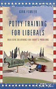Potty Training for Liberals Book