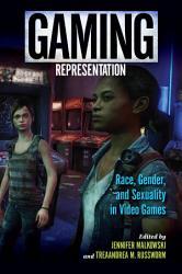 Gaming Representation Book PDF